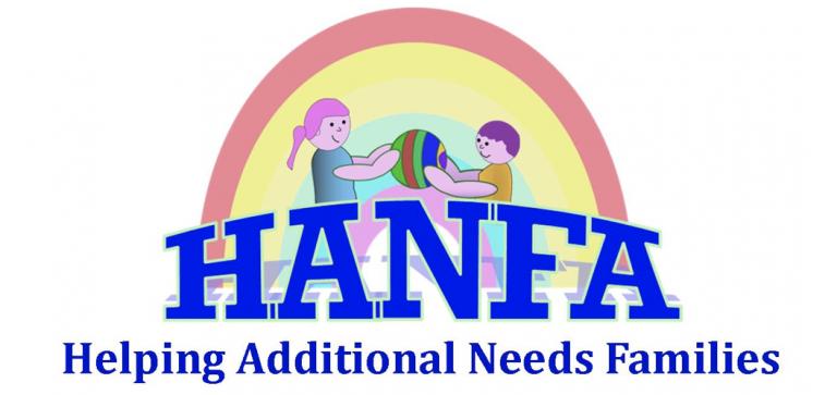 HANFA Logo