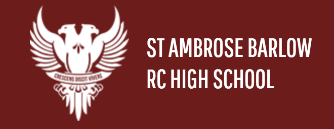 St Ambrose Barlow RC High School
